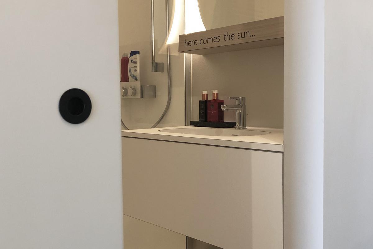 Renovatie appartement Koksijde i o DM Vercruysse Interieurarchitecten 1