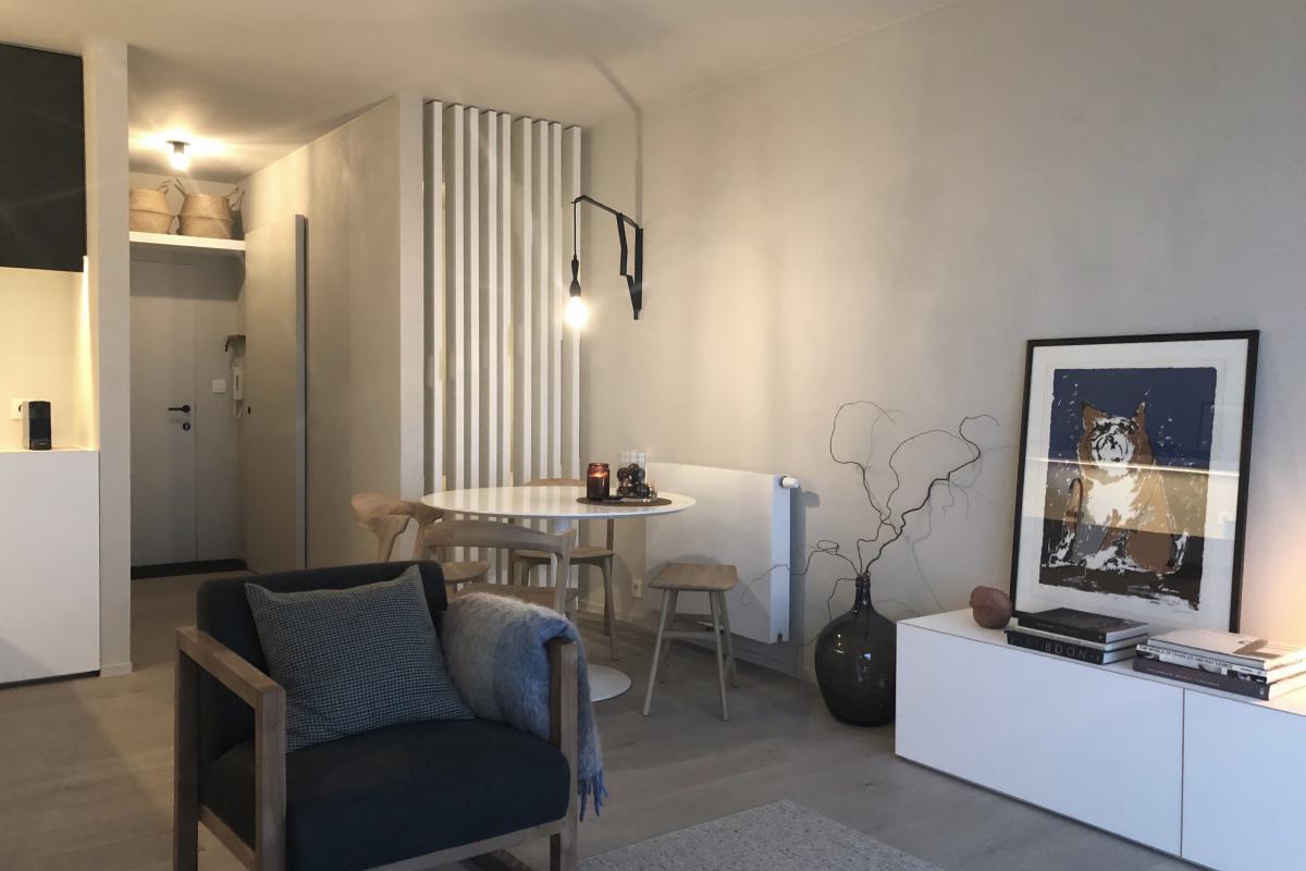 Renovatie appartement Koksijde i o DM Vercruysse Interieurarchitecten 7