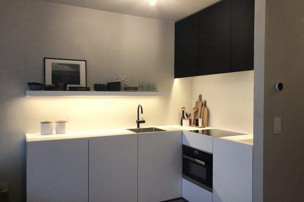 Renovatie appartement Koksijde i o DM Vercruysse Interieurarchitecten 3